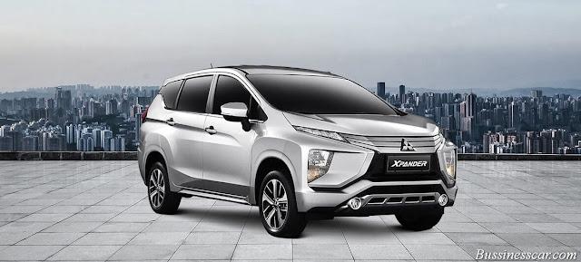 Harga Mitsubishi Xpander Kelebihan dan kekurangan