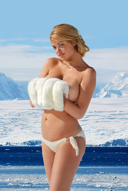 Kate Upton SI Swimsuit