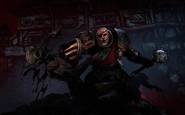 Darkest Dungeon 2 arrives in Early Access