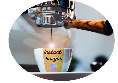 Instant Insight Built Over Years