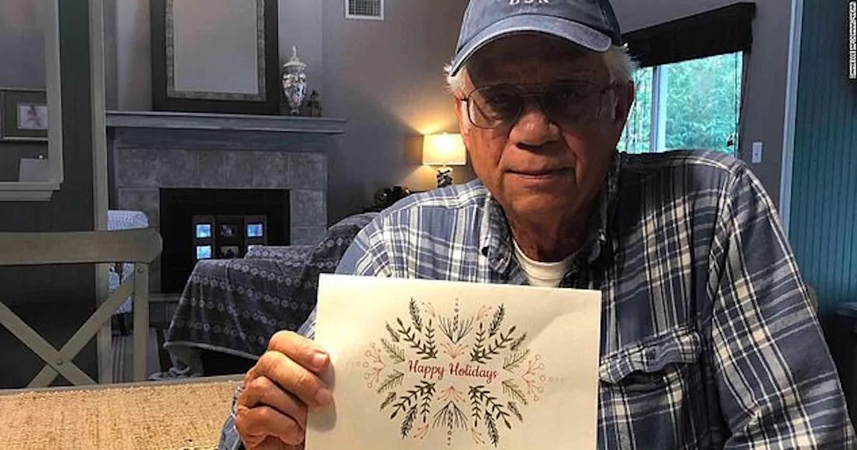 Florida Businessman Pays Overdue Utility Bills For 114 Families Living In His Local Area Who Were At Risk Of Having Their Power And Heating Shut Off