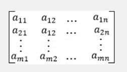 Algebra Lineal y Programación