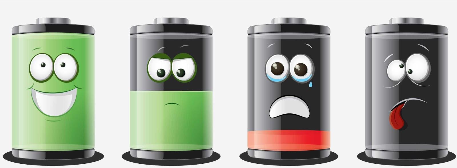 whatsapp draining your battery