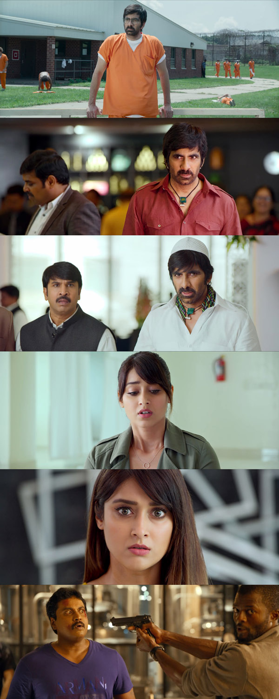 Amar Akbhar Anthoni 2018 UNCUT Dual Audio Hindi Dubbed Full HD Movie Downlaod 7