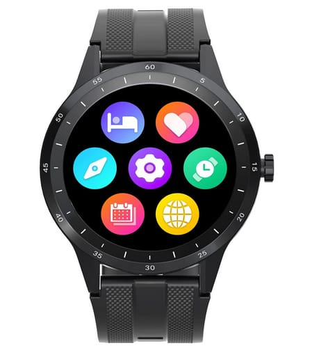 VirmeeSmart Fitness Watch with Heart Rate Monitor