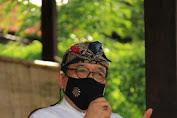 Wagub Cok Ace Ajak ISI Turut Menguatkan Desain Interior Berbasis Budaya Bali