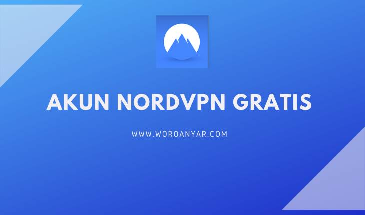 50++ Daftar Akun Premium NordVPN Gratis Terbaru 2019