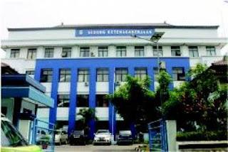 Alamat Disnaker Surabaya