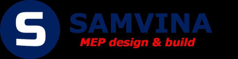 SAMVINA - thiết kế, thi công Cơ - Điện và điều hòa không khí