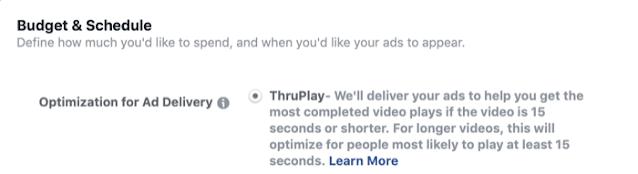 facebook ad break monetization