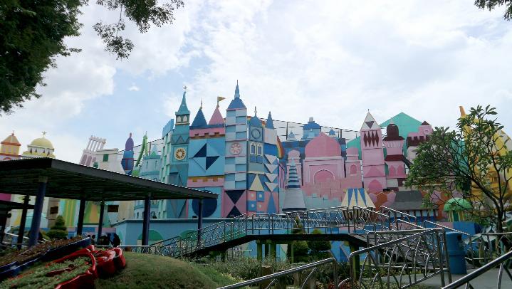 Istana Boneka Dufan 2018