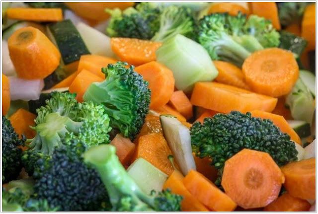 Makanan Untuk Meningkatkan Imun Tubuh