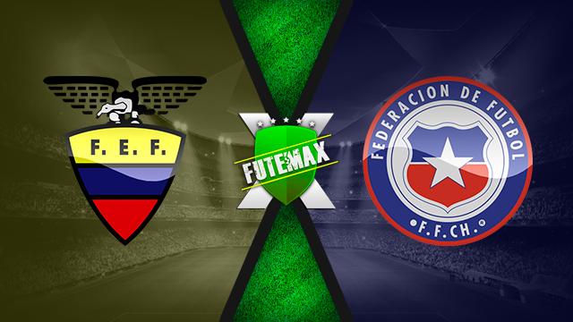 Assistir Equador x Chile ao vivo dia 21/06/2019 às 20h00 - Copa América - Transmissão pela SPORTV