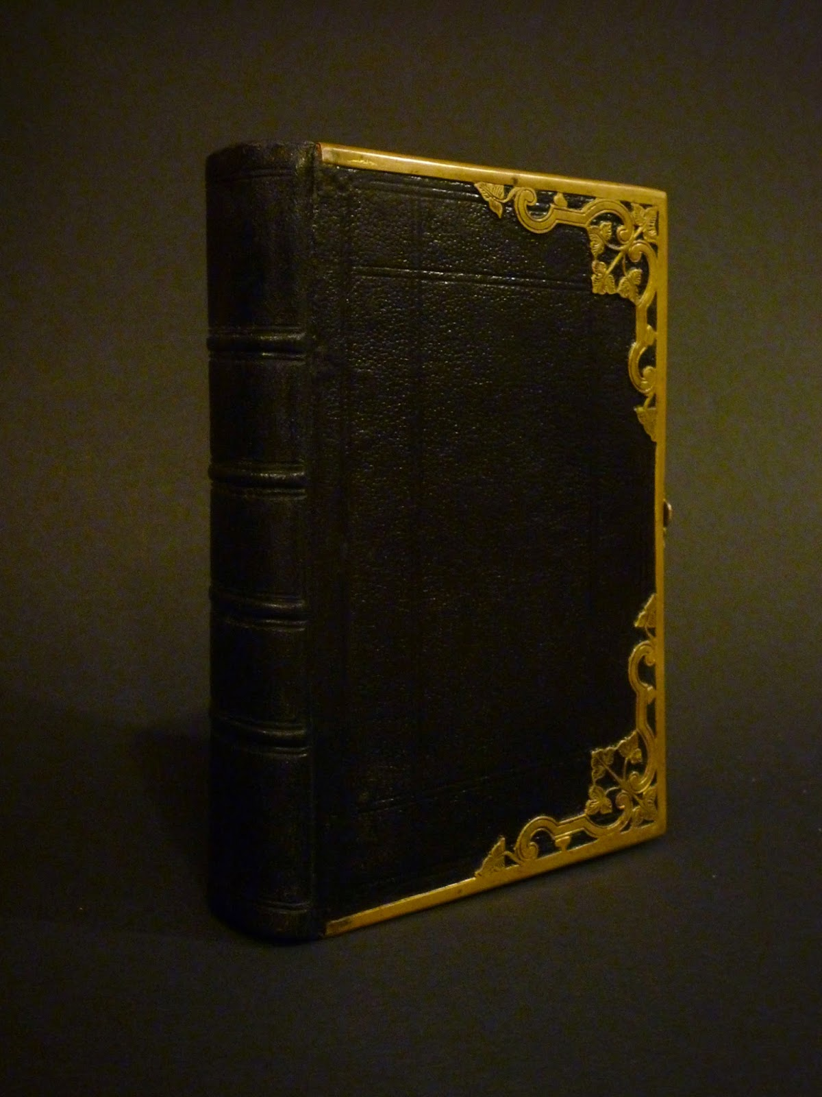 Bookbinder's Chronicle
