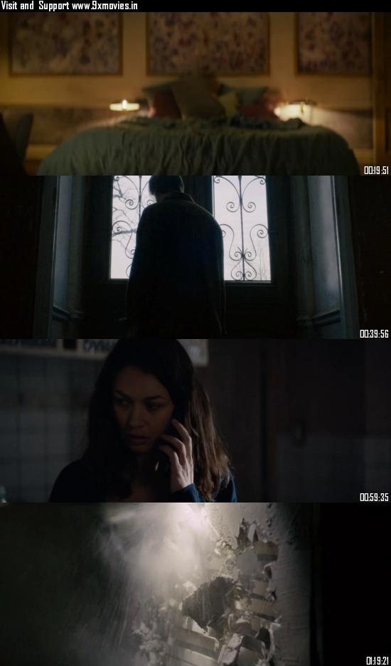 The Room 2019 Dual Audio Hindi 720p BluRay 850MB