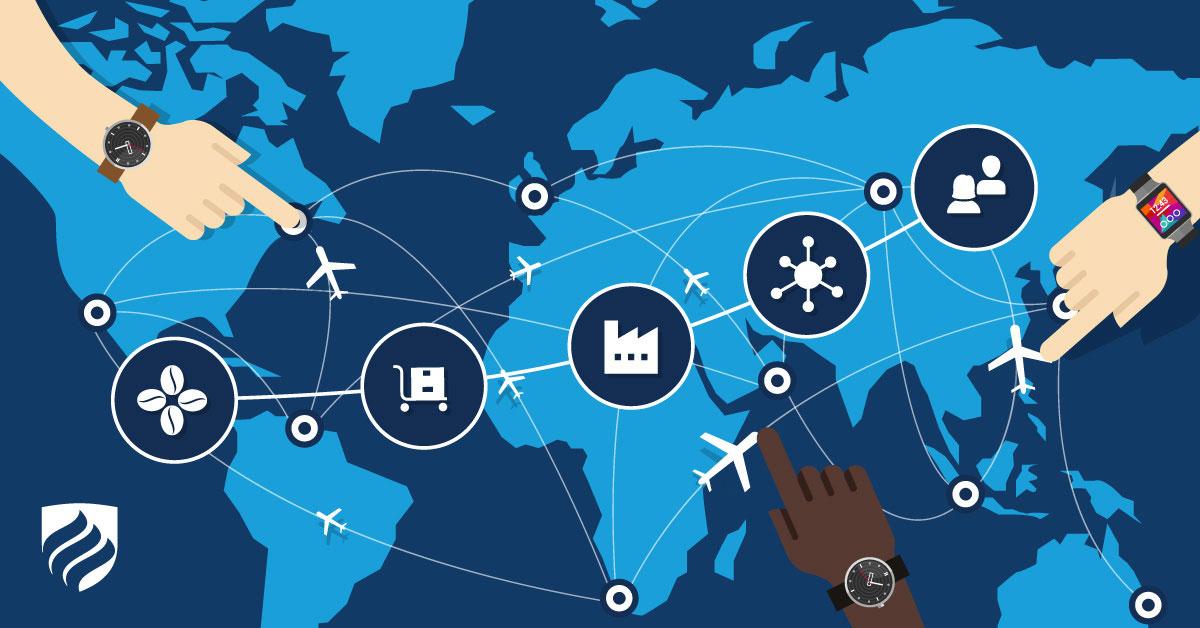 Manajemen Rantai Pasok (Supply Chain Management )