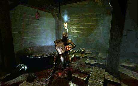 Amnesia The Dark Descent Free Download for PC System Requirements:
