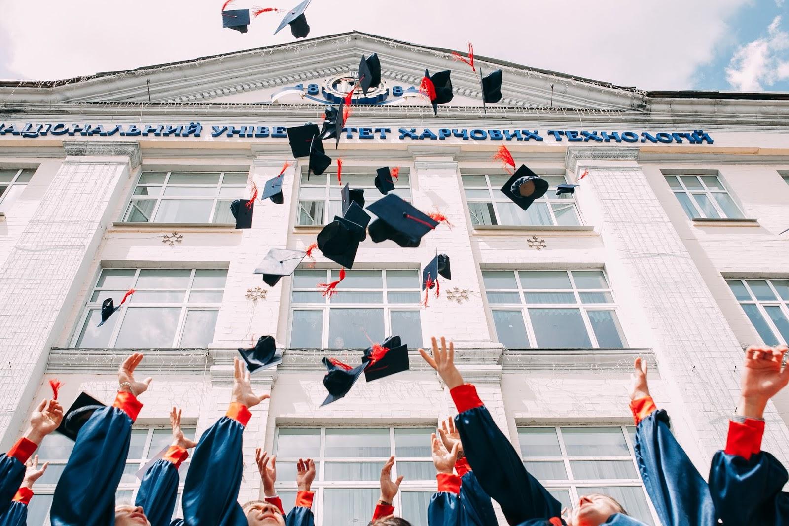 Tips Biar Dapet Beasiswa Untuk Kuliah di Luar Negeri