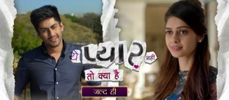 Sony TV Yeh Pyaar Nahi Toh Kya Hai wiki, Full Star Cast and crew, Promos, story, Timings, BARC/TRP Rating, actress Character Name, Photo, wallpaper. Yeh Pyaar Nahi Toh Kya Hai on Sony TV wiki Plot,Cast,Promo.Title Song,Timing