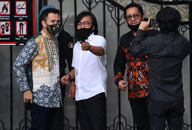 Undang Influencer ke Istana, Pengamat: Jokowi Tutupi Kegagalan Atasi Corona dengan Mengerahkan Buzzer