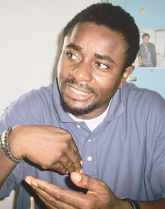 Nollywood Actor, Emeka Ike takes divorce case to court 1