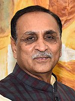 Chief Minister of Gujarat