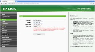 Cara Setting WIFI untuk UAMBNBK/USBNBK
