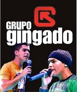 NOVO CD GINGADO BAIXAR GRUPO