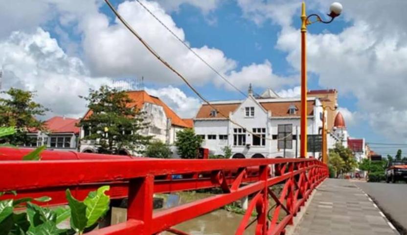 Tempat Wisata Menarik Di Kota Surabaya