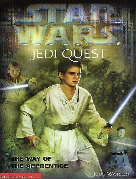 Star Wars Jedi Apprentice Ebook