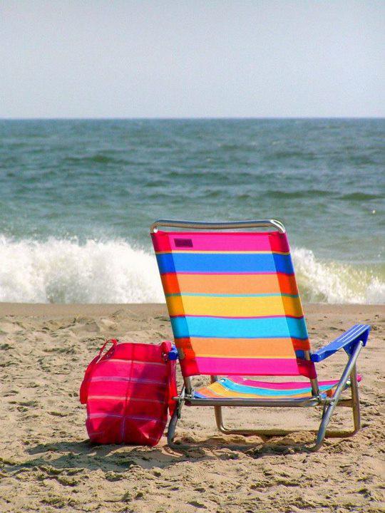 Stone Harbor Beach Chair Rentals