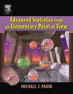 Advanced Data Analysis from an Elementary Point of View Ebook Pdf