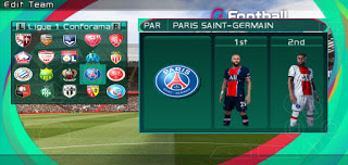 PES 2021 PPSSPP Camera PS4 Download Android