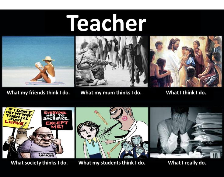 13 Ridiculous Memes Only Teachers Can Relate To King Feed