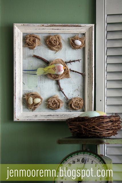 framed-burlap-nest