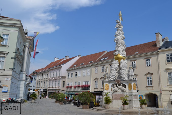 Dom Beethovena w Baden
