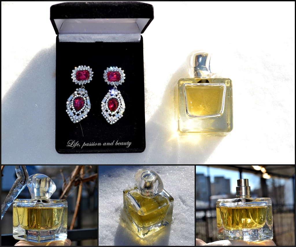 Parfum Avon Today Tomorrow Always Forever Life Passion And Beauty