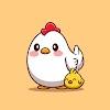 El gavilán y el pollito:  Pollín, el pollito valiente