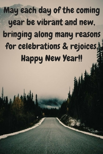 2018 Happy New Year Greetings And Photos | Translation from English ...