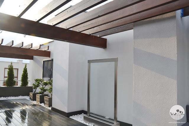 nowoczesne ogrody warszawa