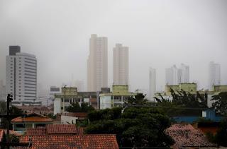 Meteorologista prevê mais chuvas para a Paraíba neste início de ano