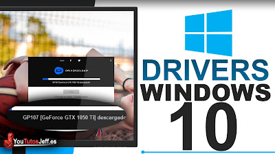 Como Actualizar Drivers Windows 10 de Forma Rápida