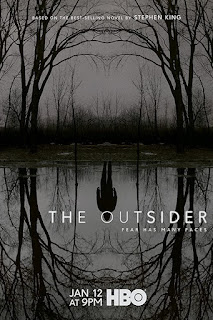 The Outsider – season 1 – review
