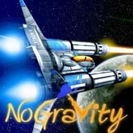 تحميل لعبة No Gravity لأنظمة ios (ايفون-ايباد)