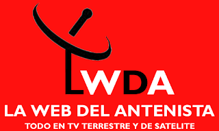 la web del antenista LWDA