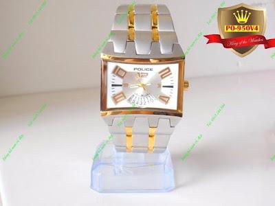 Đồng hồ nam Police PO 950V4