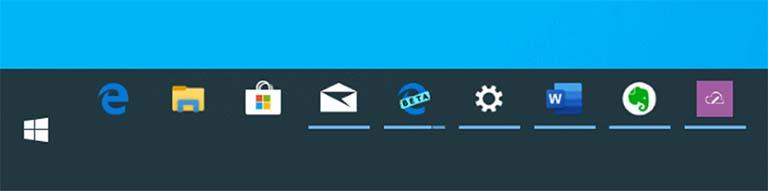 Cara Mengubah Ukuran Taskbar Di Windows 10