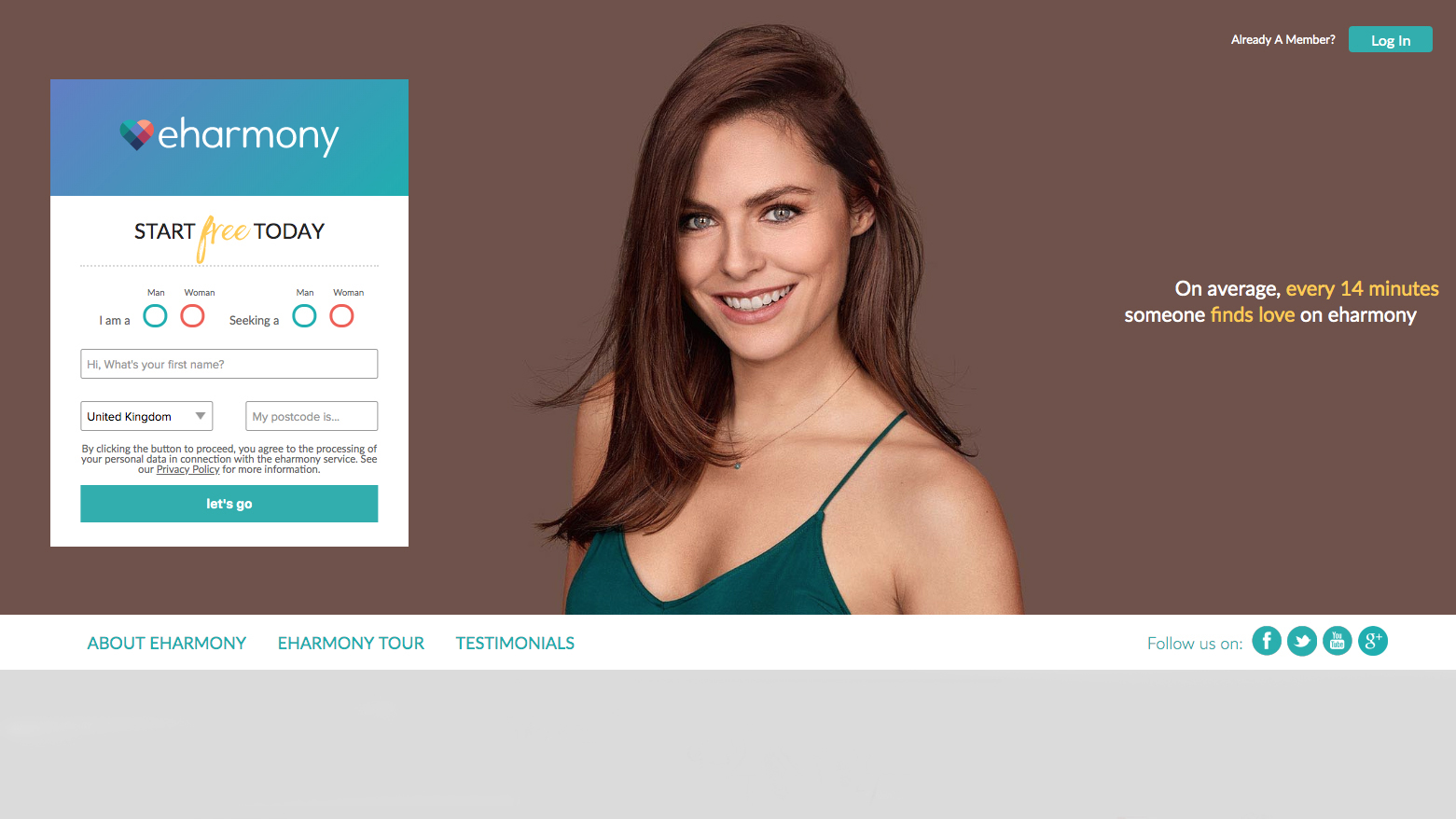 mass dating sites