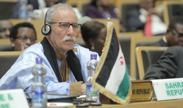 الرئيس غالي يستوقف الأمين العام للأمم المتحدة ومجلس الأمم بشأن الوضع الخطير للناشطة الصحراوية سلطانة سيد إبراهيم خيا وعائلتها.