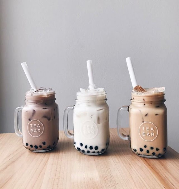 How to Make Boba Milk Coffe